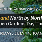 Garden Conservancy HPSO Open Day 2018